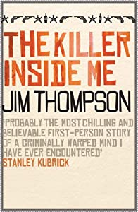 "Cover of ""The Killer Inside Me"""