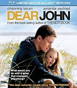 "Cover of ""Dear John (Limited Edition Blu-..."