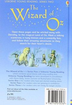 Livres Couvertures de The Wizard of Oz