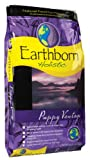 Wells Earthborn Holistic Puppy Vantage Natural Puppy Food - 14 lb. Bag