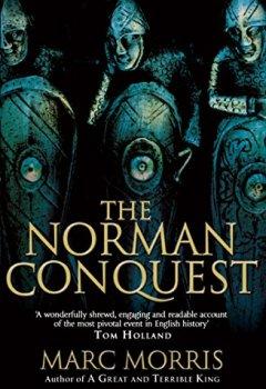 Livres Couvertures de The Norman Conquest