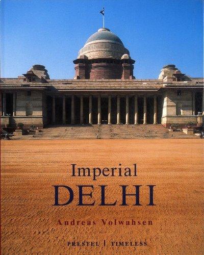 Imperial Delhi (Architecture)