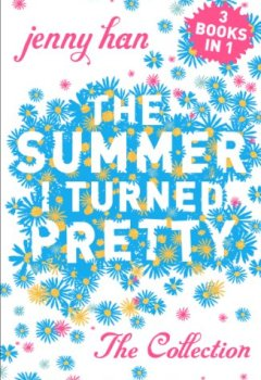 Livres Couvertures de The Summer I Turned Pretty Complete Series (books 1-3)