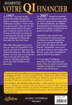 Robert T. Kiyosaki - AUGMENTEZ VOTRE INTELLIGENCE FINANCIERE