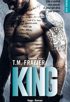 Livres Couvertures de Kingdom - tome 1 King