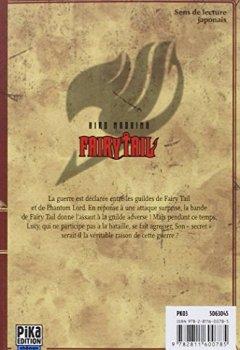 Telecharger Fairy Tail Tome 7 Pdf En Ligne Gratuitement