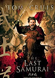 映画 ラストサムライ ポスター42x30cm トム・クルーズ The Last Samurai 【並行輸入品】