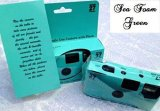 5-Pack-of-Plain-Seafoam-Green-Disposable-35mm-Cameras-for-Wedding-or-Any-Party-27exposures-Perfect-favor-or-gift
