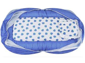 Ole Baby Jumbo Reversible 2 in 1 Bedding set