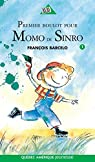 Momo de Sinro, tome 1 : Premier boulot