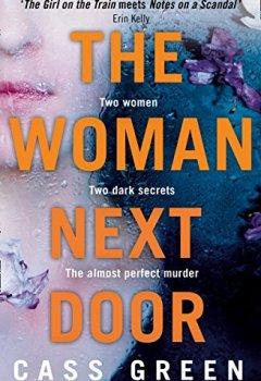 Livres Couvertures de The Woman Next Door