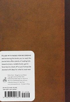 Livres Couvertures de Reading Journal: For Book Lovers