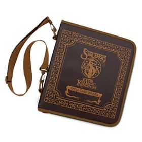 Disney Sorcerers of the Magic Kingdom Spell Card Binder