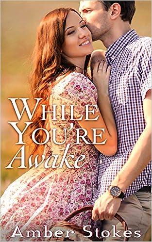 While You're Awake book cover