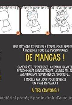 Telecharger 365 Dessins Manga Pour Toute L Annee Pdf En