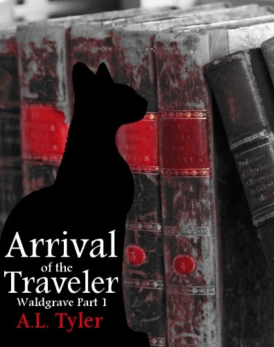 Arrival of the Traveler (Waldgrave)