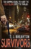 SURVIVORS: a gripping suspense thriller