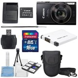 Canon-PowerShot-ELPH-190-IS-Digital-Camera-with-10x-Optical-Zoom-and-Built-In-Wi-Fi-with-Deluxe-Bundle
