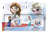 Disney Infinity Frozen Toy Box Set (Xbox 360/PS3/Nintendo Wii/Wii U/3DS) (輸入版)