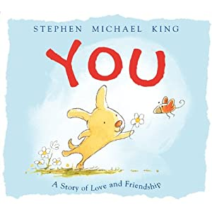 You: A Story of Love and Friendship