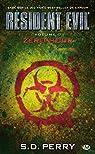 Resident Evil, Tome 7 : Zero Hour