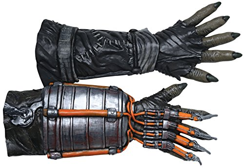 Arkham Knight Deluxe Scarecrow Gloves