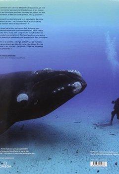 Livres Couvertures de L'homme et la mer. Un livre de la fondation GoodPlanet
