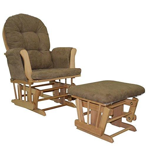 Wondrous Serenity White Nursing Glider Maternity Rocking Chair Creativecarmelina Interior Chair Design Creativecarmelinacom