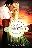 Sweet Surrender: A Mail Order Bride Themed Sweet Western Historical Romance (Mercers of Montana Book 1)