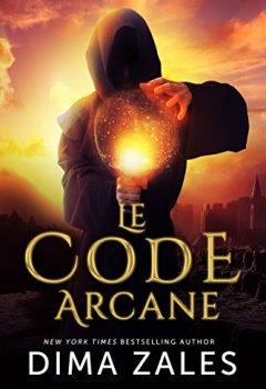 Livres Couvertures de Le Code arcane