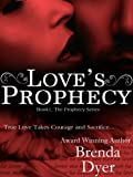 Love's Prophecy (Prophecy series Book 1)