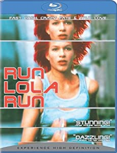 "Cover of ""Run Lola Run [Blu-ray]"""