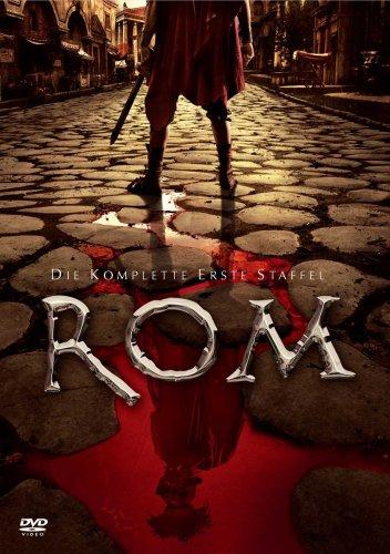 Rom - Die komplette erste Staffel (6 DVDs)