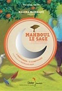 Livres Couvertures de Mahboul Le Sage Et Autres Contes Marocains