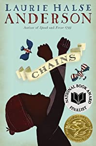 """Cover of """"Chains"""""""