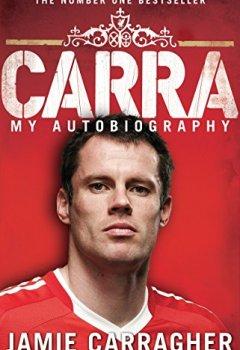 Livres Couvertures de Carra: My Autobiography