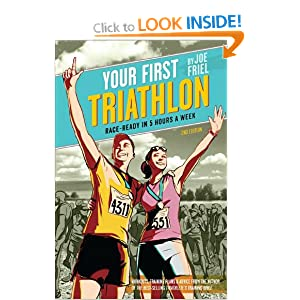 Your First Triathlon, 2nd Ed.: Race-Ready in 5 Hours a Week Joe Friel