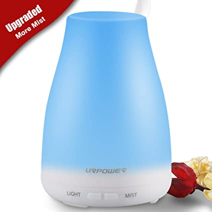 Aromatic Oil Diffuser