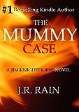 The Mummy Case (Jim Knighthorse Series #2)