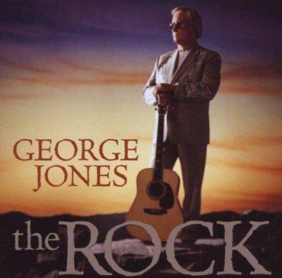 """George Jones """"The Rock"""""""