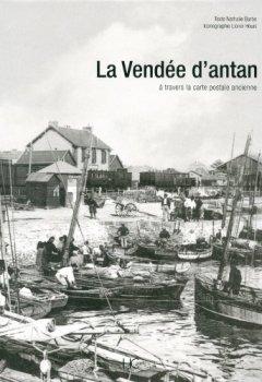 Livres Couvertures de La Vendée d'Antan