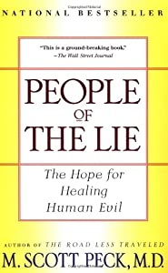 "Cover of ""People of the Lie: The Hope for..."