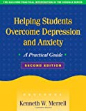 Helping Students Overcome Depression & Anxiety