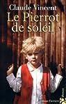 Le Pierrot de soleil
