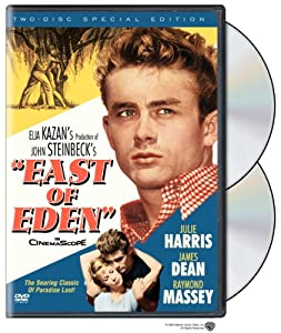 """Cover of """"East of Eden (Two-Disc Special ..."""