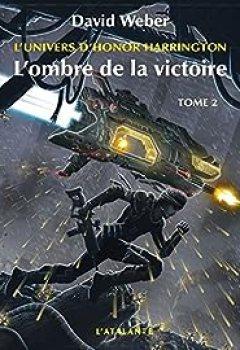 Livres Couvertures de L'Ombre De La Victoire, Tome 2