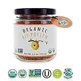 Greenbow Organic Bee Pollen 100% USDA Organic and Non-GMO (Net Wt. 5.5oz (155g))