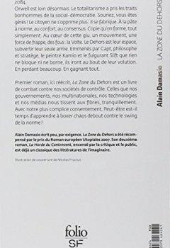 Telecharger La Zone Du Dehors Pdf Fichier Joyann