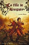 Le Prince des Maudits, tome 1 : La fille de l'Araignée