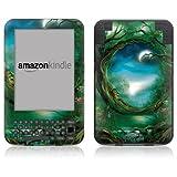 "DecalGirl Protective Kindle Skin (Fits 6"" Display, Latest Generation Kindle) Moon Tree (Matte Finish)"